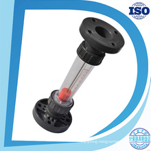 Measuring Tools Flange Connection Cheap Price Rotameter Water Flow Meter