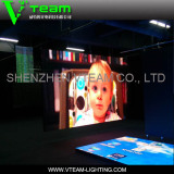 CE Rohs P10 Full Color Indoor Video Wall LED Display Screen