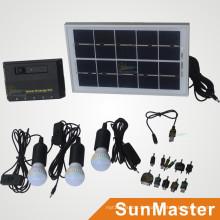 Solar Camping Licht Solar Outdoor Licht Solar Home Beleuchtung