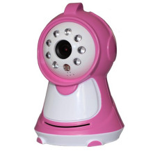 Audio Baby Monitor Monitor and Camera with Battery
