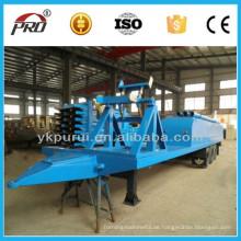 1000-610 Lange passende Span Stahldachmaschine / PROABMUBM Dachblechmaschine
