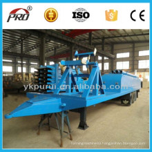 1000-610 Long Suitable Span Steel Roof Machine/PROABMUBM Roof Sheet Machine