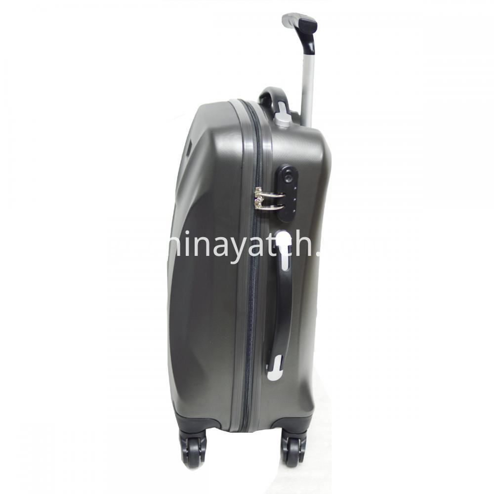 ABS Spinner Luggage Set
