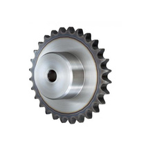 Stainless Steel casting sprocket