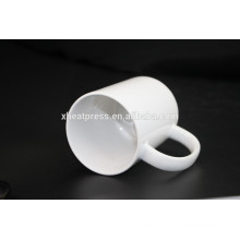 2016 Factory direct sale new design sublimation 11oz blank ceramic mug