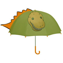 Karikatur-Druck-Kind-Regenschirm (BD-47)