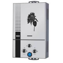 Мгновенный газовый водонагреватель / газовый гейзер / газовый котел (SZ-RS-63)