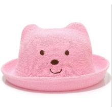 Sombrero unisex del oso del oso del oso precioso