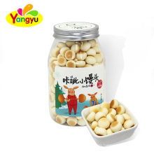 High Quality Mini Steamed Bread Biscuits