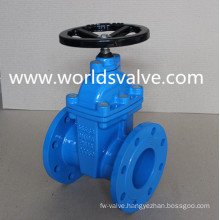 BS5163 Ductile Iron Sluice Valve