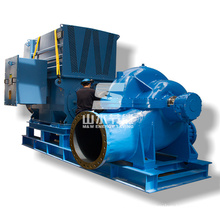 High Efficiency Single Stage Double Suction Split Case Pump (XS series)