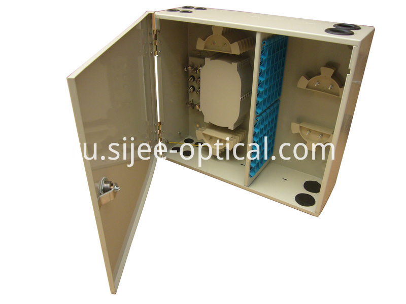 Fiber optical distribution Cabinet