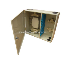 factory low price for Indoor Fiber Optical Distribution Box(Metal) 72 Cores Fiber Optical Distribution Cabinet supply to Puerto Rico Importers