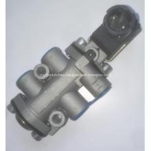 DAF truck solenoid valves