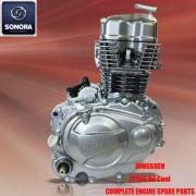 Zongshen ZY150 Oil CoolComplete Engine Spare Parts Original Parts