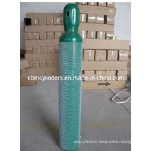 Medical Breathing Oxygen Therapy Cylinders 10L (37Mn-made)