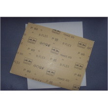 beschichtetes Sandpapier 230 * 280mm, Farbe Hülse Verpackung, Aluminiumoxid, P120-180