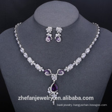African beads jewelry set new gold kangan design