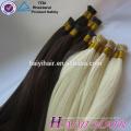 High Quality Wholesale Virgin 100 Human Hair Extensions i tip hair