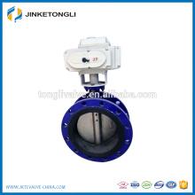 régulateur de gaz en acier inoxydable papillon classe 150 JKTL BT062L