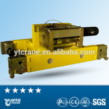 Prix de surprise !!! Yuantai 10 t simple poutre Overhead Crane dans l'industrie