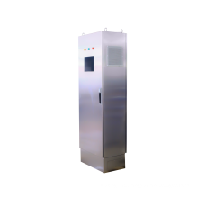 Stainless Steel VFD Control Panel