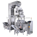 spout pouch filling and capping machine