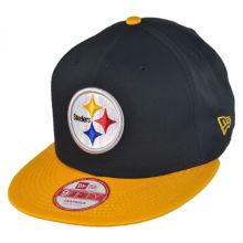 Pittsburgh Team 9 Fifty Strapback Baseball Cap