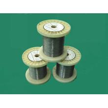 Titanium and Titanium Alloy Coil for Medical Industry