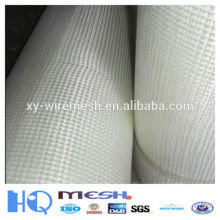 Soft alkali resistant fiberglass mesh / glue fiberglass mesh 145g