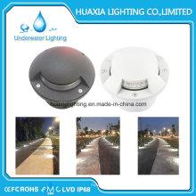 3watt AV220V DIP Underground LED Light
