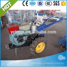 Cultivador rotatorio de la nueva fuente de la fábrica del diseño / fabricación preferida de la máquina del cultivador del granjero chino