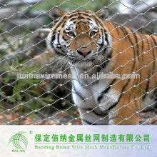Low Price High Quality Zoo Animal Netting