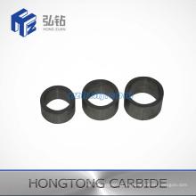 Anel de vedação de carboneto de tungstênio semi-acabado