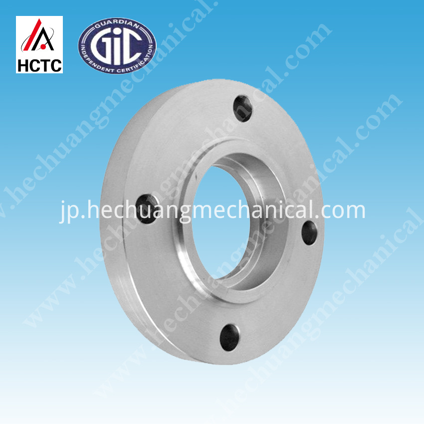 ANSI B16.5 Socket Welding Forged Flanges-3