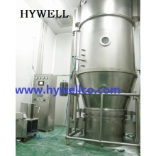 Factory selling for Fluiding Bed Drying Machine Vertical Fluid Drying Equipment export to Malaysia Importers