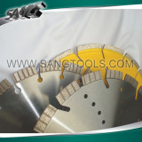 Sang Professional & High Quality Diamond Saw Blade for Cutting Concrete, Diamond Blade Manufacturer, Diamond Tools, Hand Tools