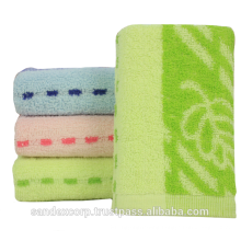 Egyptian Cotton Face Towels