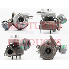 Turbocompressor (GT1749V / 454231-5007)