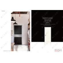 Porte de bureau intérieure design moderne