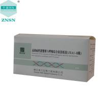 Syndrome du vaccin vivant de la synthèse reproductive et respiratoire de la procine hautement pathogène (souche JXA1-R)