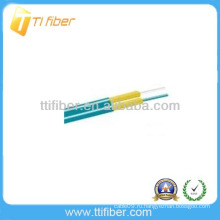 Дуплексный многомодовый волоконно-оптический кабель 10 Гбит OM3 50um