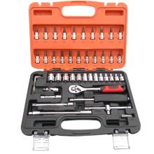 Socket Set, Hand Tool Kit, Socket Hand Tool Kit
