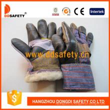 Водительские и зимние перчатки Dlh109