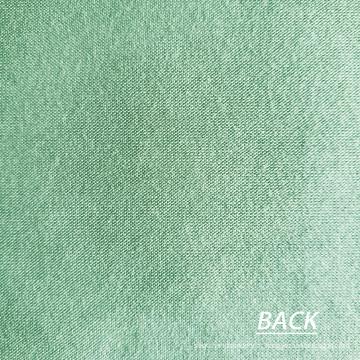 Tecido de malha de algodão spandex de fibra de bambu