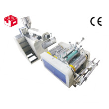 Slw-700-1250 PVC Wrap Film Extrusion Machine