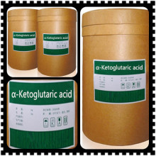 Kwas α-ketoglutarowy C5H6O5 CAS 328-50-7