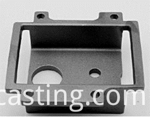 Precision Casting Alloy Steel