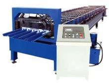 Wall and panel forming machine China express