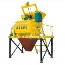 Js500 Concrete Mixer for Mixing Concrete